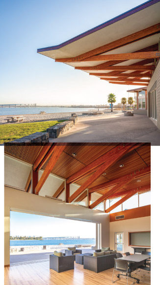 Coronado Boathouse & Club Room