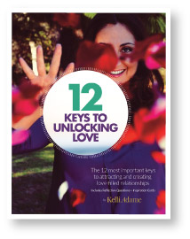 12 Keys to Unlocking Love